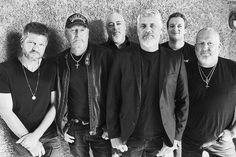 Vestegns-drenge udsender debutalbum med energisk bluesrock