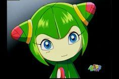 Sonic X- Cosmo