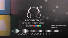 Creative Thinks Media Production - Urbtech Trade Centre