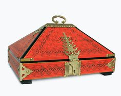 traditional kerala jewellery box - Google Search
