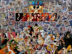 Anime One Piece  Gol D. Roger Nico Robin Usopp (One Piece) Zoro Roronoa Sanji (One Piece) Franky (One Piece) Nami (One Piece) Tony Tony Chopper Dragon Monkey D. Rob Lucci Sengoku (One Piece) Buggy (One Piece) Marshall D. Teach Edward Newgate Boa Hancock Shanks (One Piece) Smoker (One Piece) Monkey D. Garp Enel (One Piece) Dracule Mihawk Bartholomew Kuma Crocodile (One Piece) Portgas D. Ace Papel de Parede