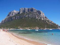 Tavolara island Sardegna Italia the kingdom more 'small world!!!