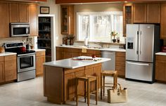 Kitchen appliance Repair from City Appliance & Refrigeration Services. Visit http://cityappliance.ca/photo-gallery for more
