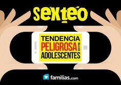 Sexteo, tendencia peligrosa entre adolescentes