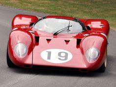 doyoulikevintage: Ferrari 312 P Berlinetta '1969