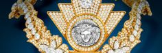 Gianni Versace Designed Tiara Goes For Auction