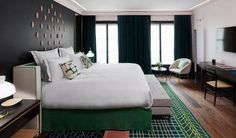 The best design hotels to stay in Paris right now - Vogue Living
