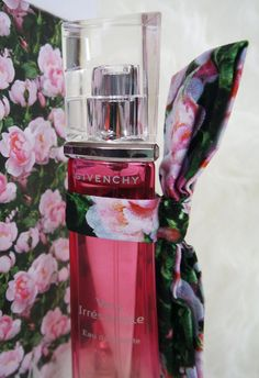 Parfum: Givenchy – Very Irrésistible Mes Envies - GlamourSister.com