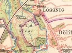details from - City Map from 1897
