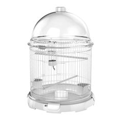 BioBubble Bird Bundle Habitat White 16 Innovative, modular and exciting, the Terra Bird Bundle is a cutting edge design that allows you to experience bird keeping in a whole new way.