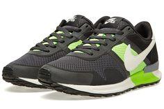 "Nike Air Pegasus 83/30   ""Flash Lime"" / Follow My SNEAKERS Board!"