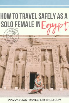 Solo Travel Tips, Travel Info, Travel Guides, Egypt Travel, Africa Travel, Amazing Places, Beautiful Places, Eastern Travel, Pyramids Egypt