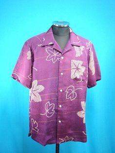 59d2b012d7d01 1910 s-1930 s Vintage Kimono Aloha Shirt