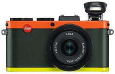 The new Leica X2 Paul Smith limited edition
