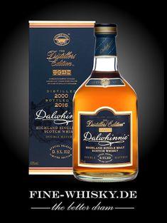 Dalwhinnie Distillers Edition 2000/2016