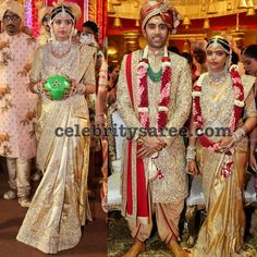 Boinapally Srinivas Daughter Hasini Wedding1