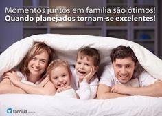 Familia.com.br | Ideias simples de atividades para uma noite divertida em família. #Diversao #Familia