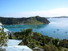 #Views - Amazing view from this home - House for Sale in Russell Far North District New Zealand 0272