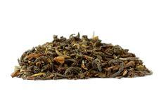 Selimbong Black - FTGFOP Black Tea - EqualiTea - Organic Biodynamic and Fairtrade Loose Leaf Tea. Picture: Copyright @ Les Jardins de Gaia. Tous droits reserves. All rights reserved.