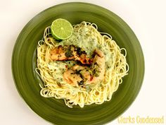 Creamy Lime-Basil Pasta with Grilled Chicken - Clarks Condensed Lactose Free Recipes, Healthy Recipes, Healthy Foods, Salmon Pasta, Pesto Salmon, Recipes Using Pasta, Grilled Chicken Pasta, Pasta Dishes, Rice Dishes