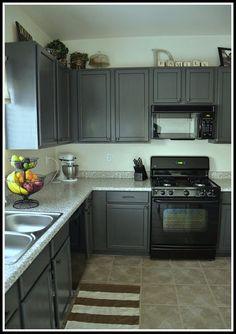 Best Kitchens Black Appliances Images Kitchen Design