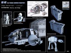 Sci-Fi 3D: The Ultimate 3D Sci-Fi Resource
