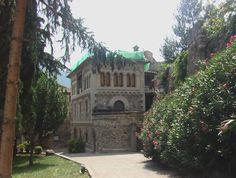 Gerona Monestir de Sant Pere de Besalu