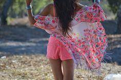 cienxcienmoda: Last Summer Days