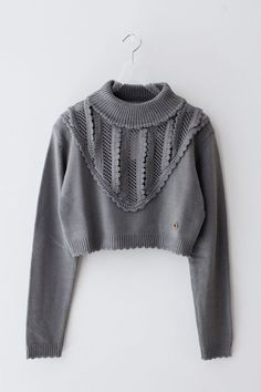 SRETSIS : Amelie Knit