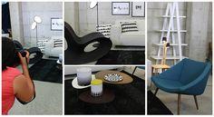 סירטון עיצוב הפקה ועיצוב: מיכל מונטג- תכנון ועיצוב פנים -  Montag.co.il   https://www.youtube.com/watch?v=WdFXvooMZ54  -ONE SOFA 4 LOOKS  ספה אחת ב- 4 אפשרויות וסגנונות שונים  בשיתוף חברות ריהוט, שטיחים, מעצבי תאורה, ואומנים.