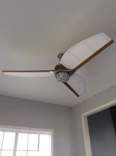 52 indooroutdoor rugged all weather ceiling fan ceiling fan 259 hampton bay escape 68 in brushed nickel indooroutdoor ceiling fan 34314 mozeypictures Image collections