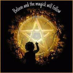 pagan kids, keeping them in the spirit of the goddess through their inclusion in magickal practice