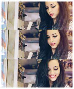 I love Jade <3 She's so pretty. :)