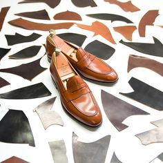 CARMINA — Discover our New GMTO's at carminashoemaker.com
