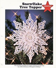 Free Plastic Canvas Magnet Patterns | ... Tree Topper Plastic Canvas Pattern Christmas - Plastic Canvas Patterns