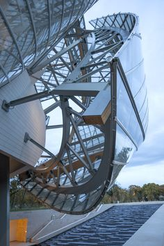 Gallery - Frank Gehry's Fondation Louis Vuitton / Images by Danica O. Kus - 7