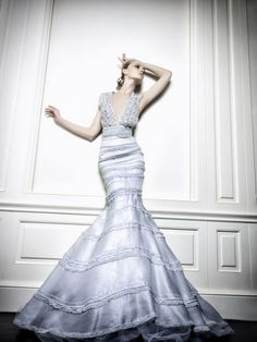 Rose-Style, walkingthruafog: Elegant couture