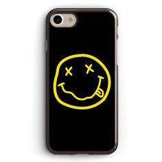 Nirvana Smiley Logo