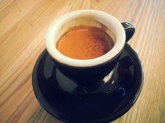 espresso@Adjective Coffee_Seoul