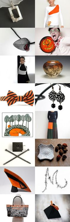 #trend #fashion #women #handmade #etsy October Finds by Chinook Design on Etsy--Pinned with TreasuryPin.com