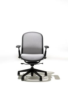 Chadwick Basic Control Chair from Knoll