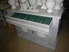 A new piece just added to our showroom floor