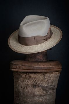 Nick Fouquet Hatmaker- custom made hats in Venice, CA. Who The Cap Fit, Gentleman Hat, Custom Made Hats, Dope Hats, Classic Hats, Masculine Style, Costume Hats, Hat Stands, Mens Attire