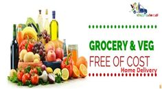 Reliable Online Grocery Stores In Delhi  Kiraanastore is the best and reliable online grocery store in Delhi at the reasonable price to their customers. Free Shipping!!!! http://www.kiraanastore.com/