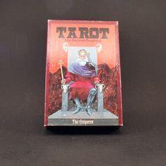 morgan greer tarot instructions