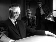 """""""I'm a homing pigeon, I always come back to the stinking coop no matter how late it is.""""    Dick Powell as Philip Marlow in 'Murder, My Sweet'"""
