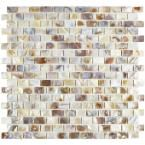 MS International Eclipse Interlocking 12 in. x 12 in. x 8 mm Metal Stone Mesh-Mounted Wall Tile (10 sq. ft. / case)-SMTIL-ECLIP8MM - The Home Depot