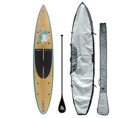 Tahoe touring SUP board: 11.6 Women's stand up paddle boards for SUP