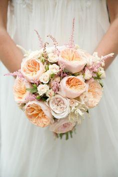 Bouquet de Noiva: Tons Pastel   Noivinhas de Luxo