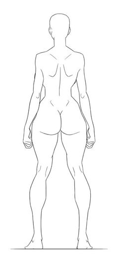 Character Design References™ (CDR) is a webzine dedicated. Anatomy Sketches, Anatomy Drawing, Anatomy Art, Drawing Sketches, Art Drawings, Human Drawing Reference, Anatomy Reference, Art Reference, Tutorial Draw